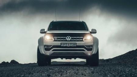 Volkswagen Amarok At35 Arctic Trucks 6