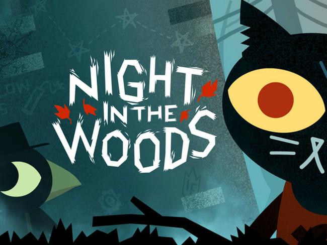 'Night in the Woods' llegará a la tienda de Nintendo Switch en febrero