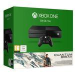 Consola Xbox One 500 GB + Quantum Break por 209,90 euros y envío gratis