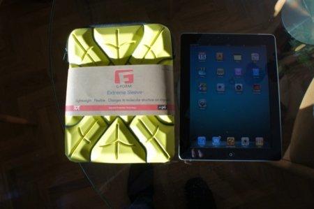 G-Form e iPad 2