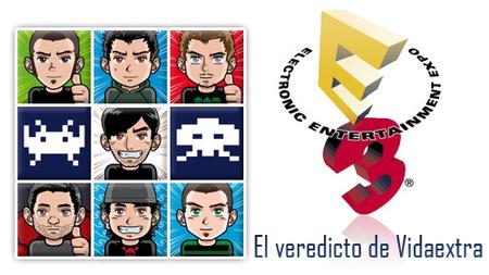 E3 2008: conclusiones