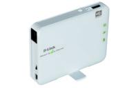 D-Link lanza un nuevo router para nubes de bolsillo