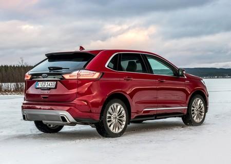 Ford Edge Podria Desaparecer De Norteamerica 5