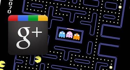 Google+ contiene referencias a un hipotético servicio de juegos