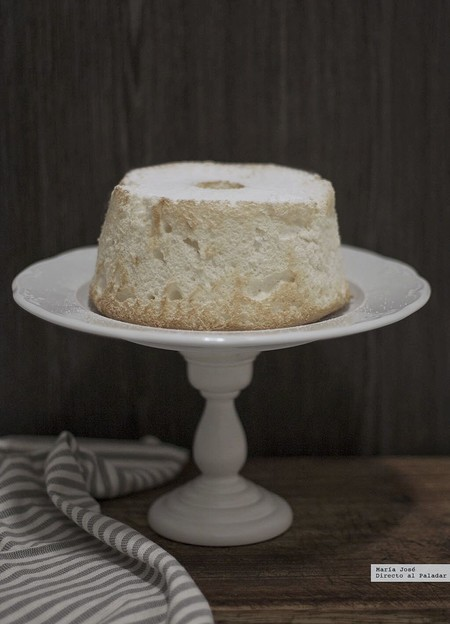 Dap Angel Cake