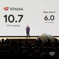 Con Stadia Google ha logrado lo que parecía imposible: una presentación de plataforma de videojuegos sin videojuegos
