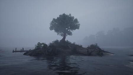 Mid Lake 01