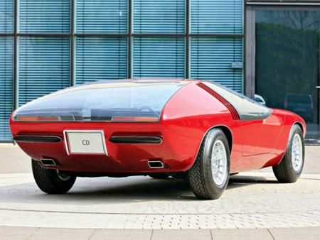 Opel Cd Concept 4