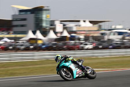 Rossi Assen Motogp 2021