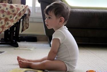 Baby Einstein no ayuda a mejorar el lenguaje del niño