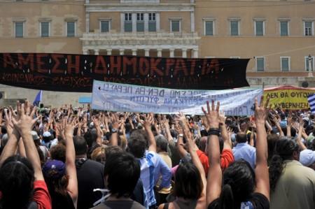 Qué ha pasado en Grecia en los últimos seis meses, desde que los focos mediáticos la abandonaran