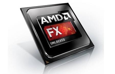 AMD ajustará precios en FX, prepara nuevos modelos de gama media