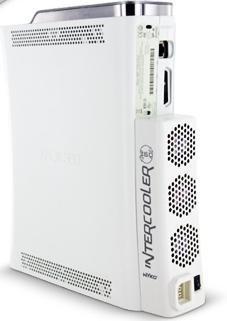Refrigerador para la XBox 360