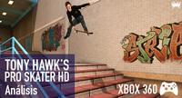 'Tony Hawk's Pro Skater HD' para Xbox 360: análisis