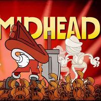 Pyramidhead, la disparatada fusión entre Cuphead y Silent Hill que cobra algo de sentido cuando la ves en movimiento