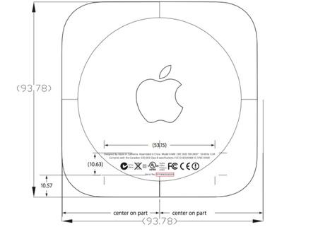 Un futuro nuevo Apple TV aparece en la FCC con novedades interesantes