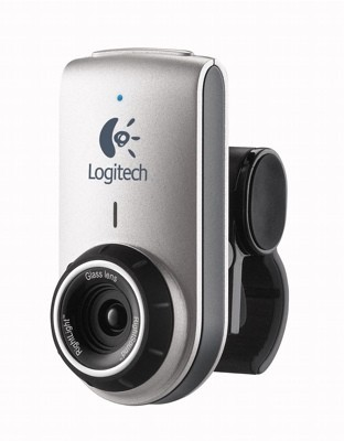 Logitech Quickcam, webcams para portátiles