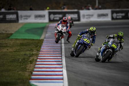 Valentino Rossi Gp Republica Checa Motogp 2018 6