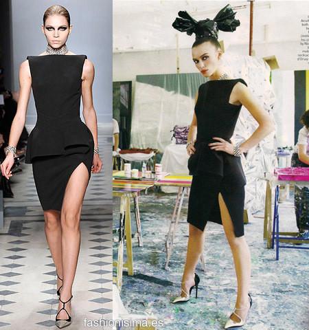Más fotos de Keira Knightley para Vogue US septiembre 08