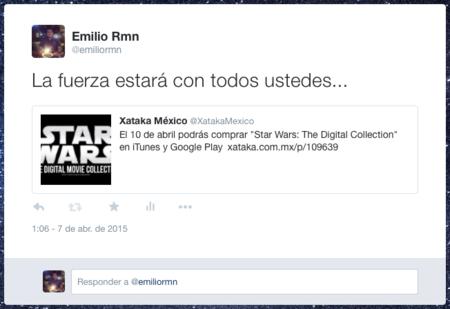 Twitter activa nueva forma de citar tuits en iOS y web
