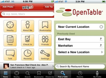 Aplicaciones útiles para el empresario viajero (I)