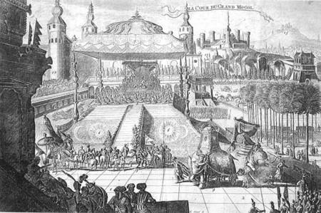 Voyage_de_Francois_Bernier_by Paul_Maret_1710
