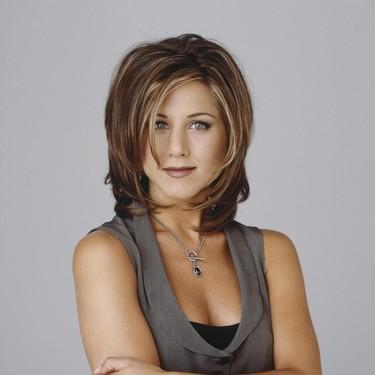 47 peinados y cortes de pelo de Rachel en Friends que podrías seguir luciendo 25 años después y que se siguen llevando