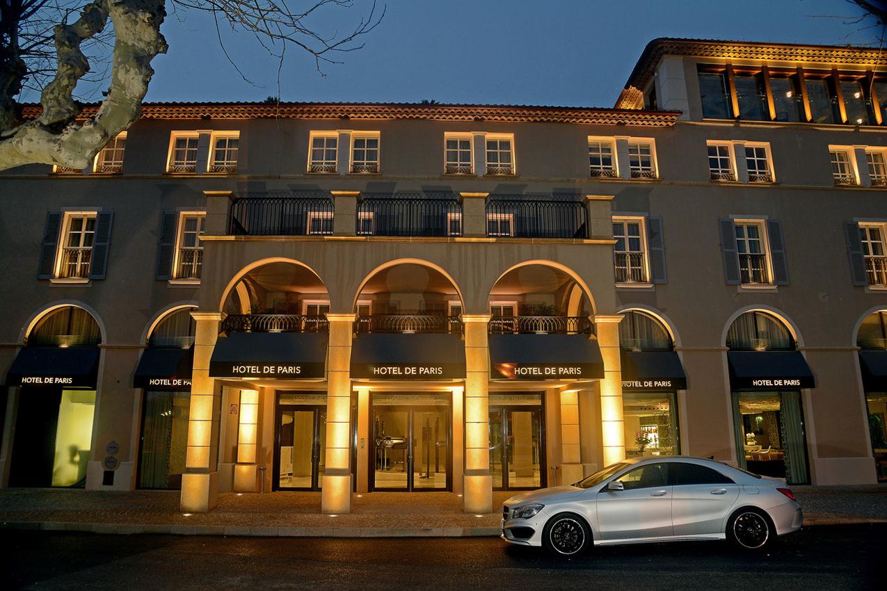 Foto de Mercedes-Benz Clase CLA (Saint-Tropez) (20/51)