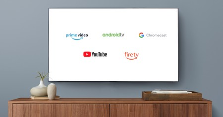 Google y Amazon ponen fin a su particular batalla: Youtube vuelve al Fire TV y Amazon Prime ya está para Chromecast y Android TV