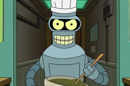 Los robots aprenderán a cocinar como nosotros, viendo YouTube