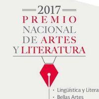 Estos son los ganadores del Premio Nacional de Artes y Literatura y de Ciencias 2017 en México