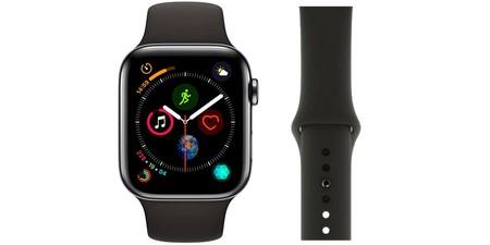 Apple Watch Series 4 Gps Celular 2