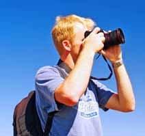 Algunos buenos consejos para el fotógrafo viajero