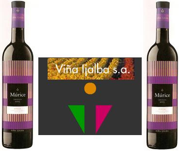 Múrice Crianza 2003, un vino ecológico de La Rioja