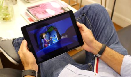 El iPad Air 3 llegaría a comienzos de 2016, sin 3D Touch