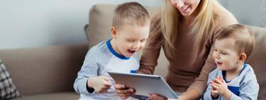 Las familias monoparentales con dos o más hijos serán reconocidas como familia numerosa