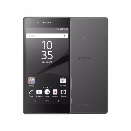 Sony Xperia Z5 Negro por 399 euros en Pc Componentes