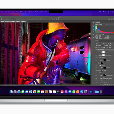 Nueva MacBook Pro con M1 Pro y M1 Max, lanzamiento y precio oficial en México