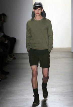 Richard Chai, Primavera-Verano 2011 en la Semana de la Moda de Nueva York