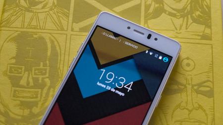 Energy Phone Pro 4G, análisis: un móvil económico que supera las expectativas