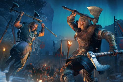 Análisis de Assassin's Creed Valhalla: lo mejor de las viejas y nuevas entregas en una aventura inmensa y memorable, a pesar de los bugs