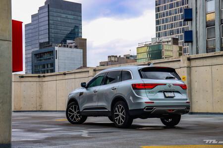 Renault Koleos 2021 Prueba De Manejo Resena Mexico