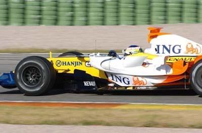 Un año tirado para Renault