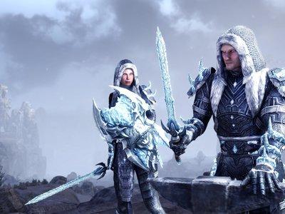 The Elder Scrolls Online celebra el fin de año con un evento especial