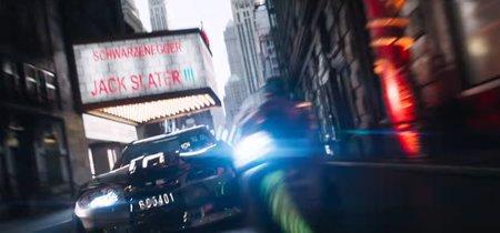 'Ready Player One' reservó el mejor tráiler para el final: King Kong, dinosaurios, explosión de nostalgia y la magia de Spielberg