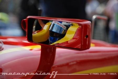 Galería de fotos de la séptima ronda de la GP2 en Hungaroring