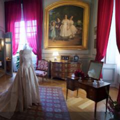 Foto 3 de 7 de la galería cheverny-la-mansion-del-capitan-haddock-en-tintin en Decoesfera