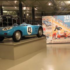 Foto 20 de 246 de la galería museo-24-horas-de-le-mans en Motorpasión