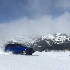 Foto 28 de 28 de la galería curso-de-conduccion-en-nieve-de-jaguar-land-rover en Motorpasión