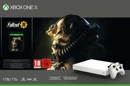 Ahorra 150 euros en la Xbox One X y cómprala más barata que en el Black Friday: 279 euros en el outlet de Media Markt
